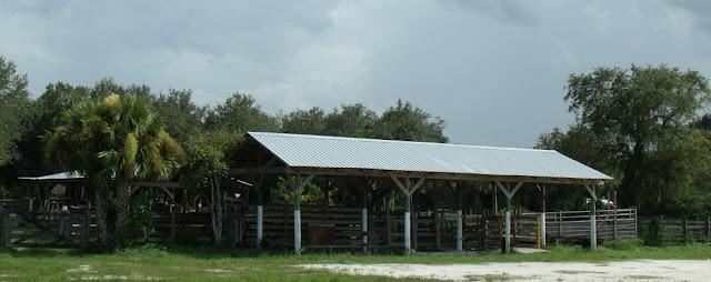En los ranchos