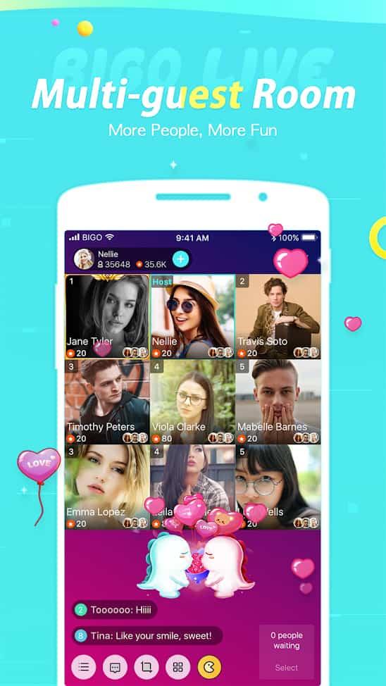 BIGO LIVE – Live Stream app