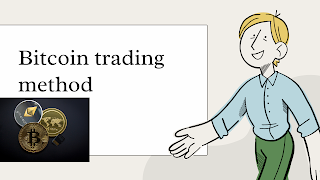 How to start trading in Bitcoin  step by step method for Bitcoin trading 