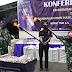 2 Juta Lebih Batang Rokok Ilegal Dimusnahkan Bea Cukai Semarang