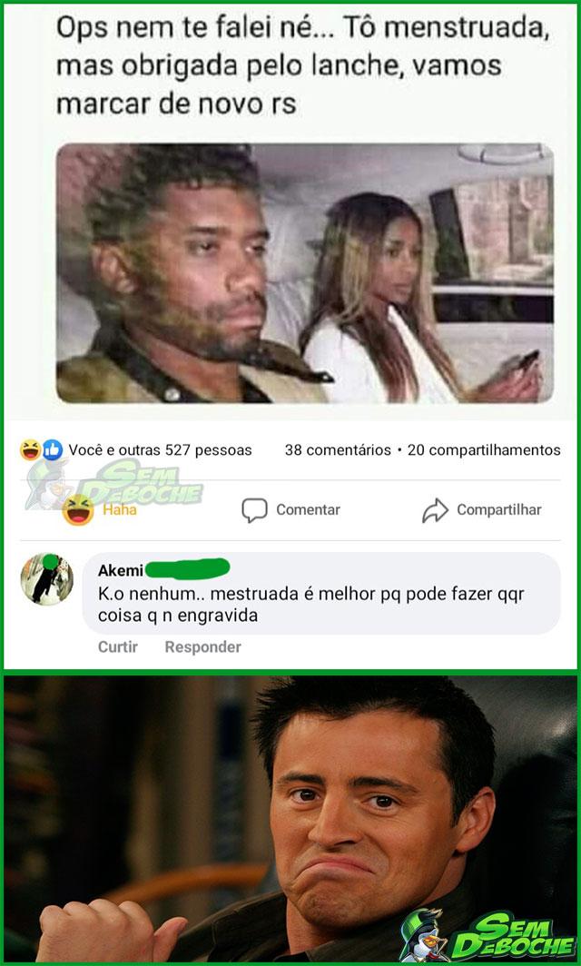 TIRANDO PROVEITO DE SITUAÇÕES QUE PARECEM RUINS