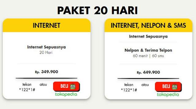 Ini Tarif Paket Ibadah Haji Telkomsel, Indosat, dan XL
