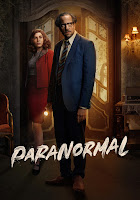 Paranormal Season 1 English 720p HDRip