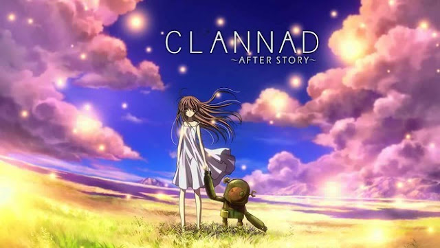Download Clannad After Story Batch Sub Indo