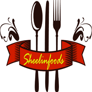 Sheelin foods is a Healthy Gourmet Food  Project  made to improve our Diet culture, avoiding Allergy and tending to be Vegan !