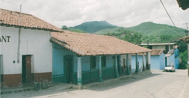 Carácuaro, Michoacán