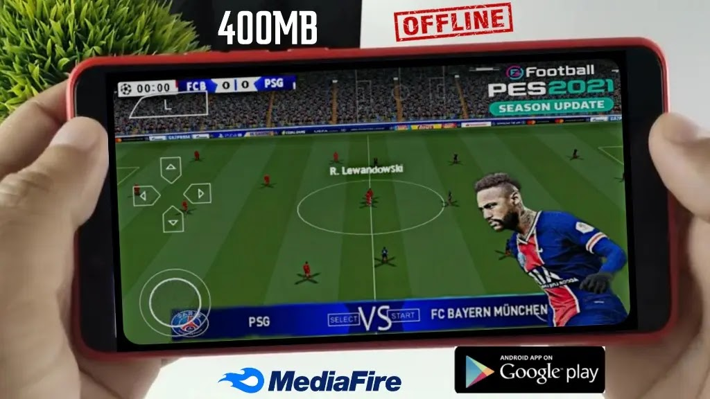 how to download pes 21 offline ppsspp on android