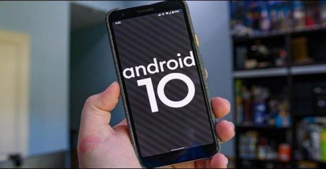 ما هو الرد الذكي في Android 10 ؟