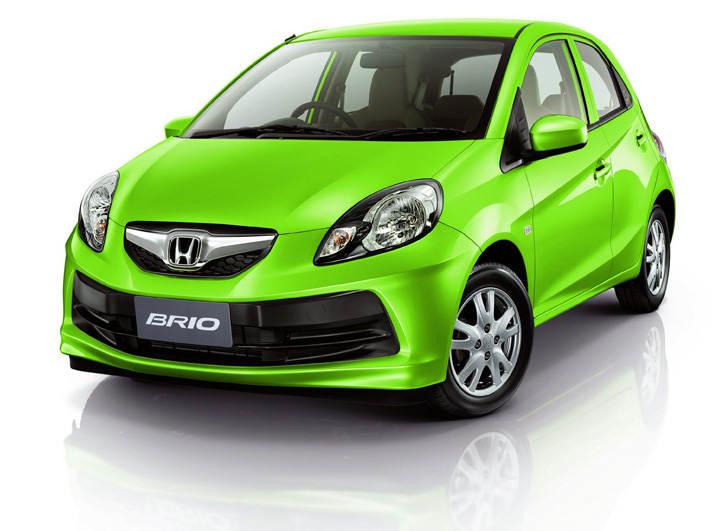 Daftar Harga Mobil Honda Terbaru September 2020 Berita