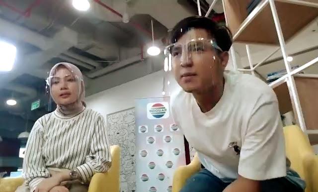 Gandeng Eva LIDA dalam Video Klip <i>Rindu Luar Biasa</i>, Ini Angan-Angan Jirayut Bersama Eva