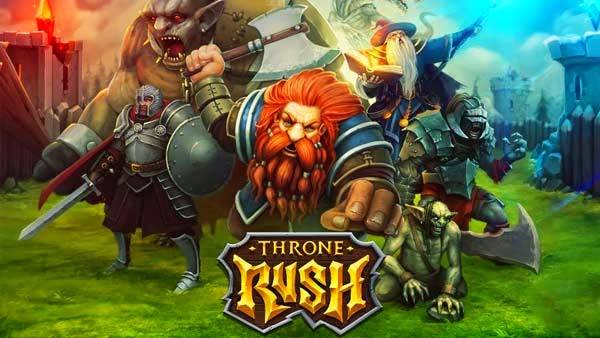 Throne  Throne Rush infinite HP Hilesi Videolu Anlatım Ve Cheat Engine indir