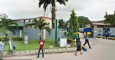 Adenuga's Son, Lover Clash Over Child's Custody