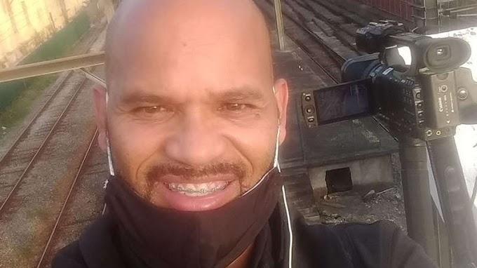 Cinegrafista da Band morre em acidente após gravar entrevista para TV em SP