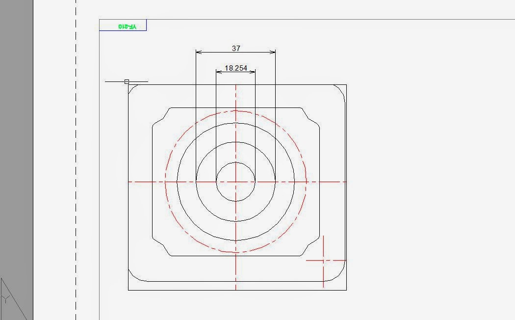 Free AutoCAD Tutorials and Tips: How to set up layout to