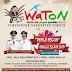 Pemkab Jember Segera Gelar Festival Pegon Yang dikemas Waton Parade 2019