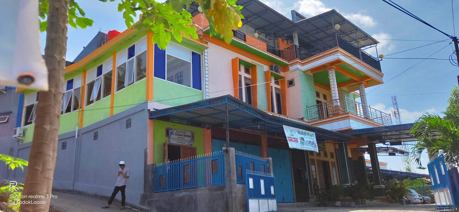 Hotel Mutiara Raha