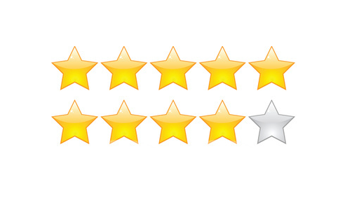 Rating Bintang