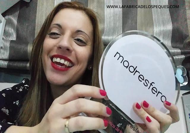 Mejor blog de manualidades Madresfera 2016