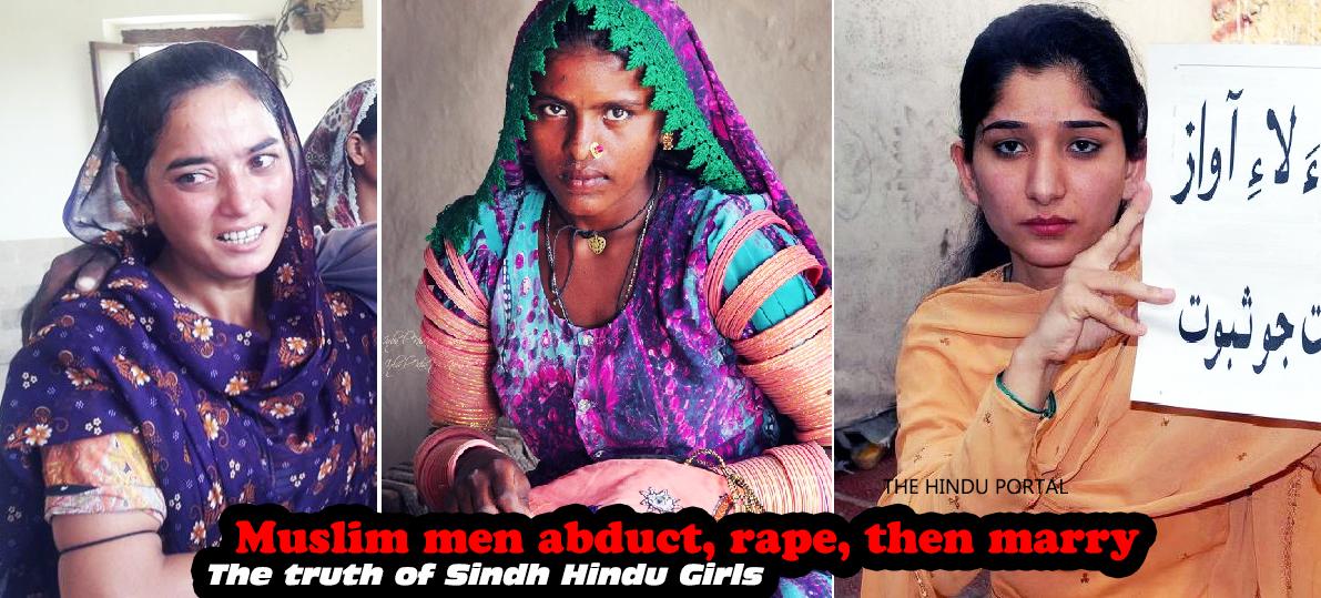 Sindh Hindu Girls