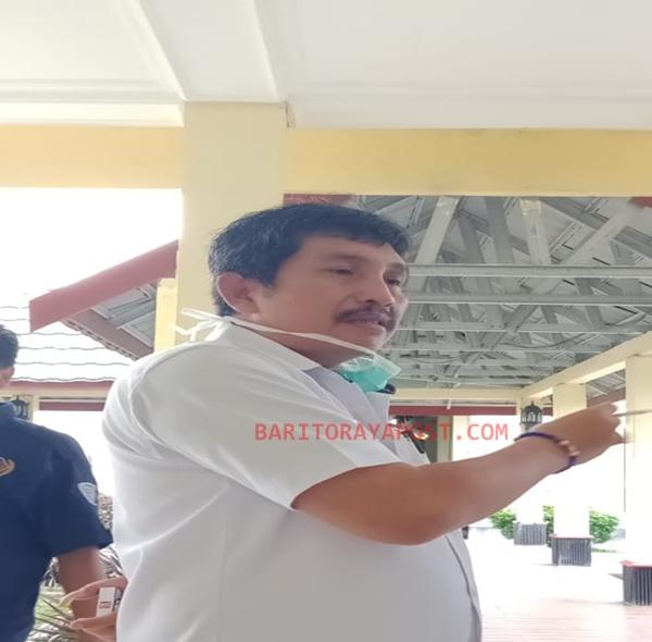 Tangani Operasi Pasar Disperindagkop Pulpis Anggaran Rp 300 Juta