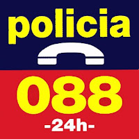 Emergencias 088