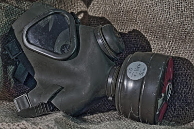 gas mask nbc