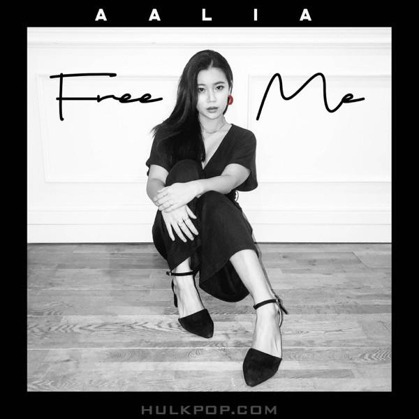 Aalia – Free Me – Single