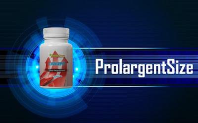ProlargentSize Herbal Capsule