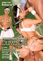 Penetraciones Olimpicas xXx (2015)
