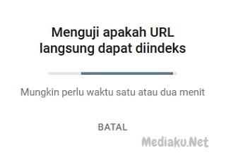 Mengatasi URL Tidak Ada Di Google