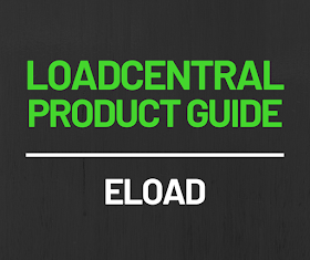 LoadCentral Product Guide - ELOAD