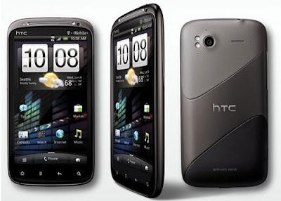 تعريب HTC Sensation Z710e بدون روت