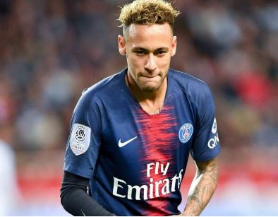 PSG Coach Reveals Why Neymar Didn't Leave