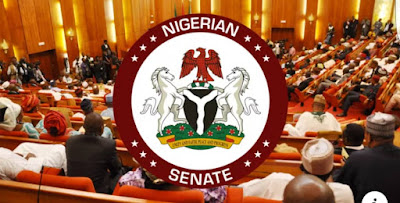 """The Senate on Wednesday lamented the growing number of youths in correctional centres in the country due to their involvement in cyber crime, it urged those engaged in the act to take advantage of the numerous legitimate opportunities in ICT by converting their knowledge to make money and earn a living rather than using it to commit a crime.  The Senate gave this advice at its deliberation over the motion titled """"The Growth of Digital Technology and the Challenge of Cybercrime: Urgent Need to Safeguard the Future of Nigeria"""" sponsored by Sen. Yakubu, Oseni (Kogi Central).  The motion read;  """"The Senate Notes that the growth of digital technology, otherwise referred to as ICT revolution has brought about improved performance in all aspects of society. It is an economic development pillar guaranteeing national competitive advantage. It has led to rapid global communication and networking, provided ease in finding detailed answers to millions of questions every day, accelerated the growth and penetration of mobile telephony and its associated multimedia services, and in deed, propelled increased end-successes in all human endeavors;  Further Notes that the world has moved into the blazing digital ecosystem accelerating at the speed of thought, with very effective concepts and disruptive innovation models such as Internet of Things (IoT), Big Data, Robotics, Machine Learning, cloud computing, artificial intelligence and blockchain implementation and other emerging technologies, achieving rapid improvements in the knowledge society;  Observes that digital technology also promises to make the world a much safer place, as traffic authorities anticipate a vast reduction in traffic fatalities with possibility of saving nearly 300,0001ives over 10 years with the deployment of autonomous vehicle technology, and as crime statistics could drop by over 20% with deployment of metropolitan censors and cutting edge home security remote monitoring devices, amongst other advantages;  """