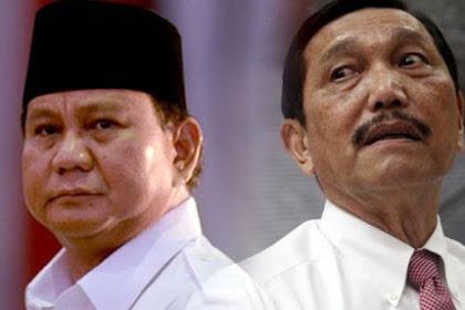Luhut Pandjaitan Sudah Telepon Prabowo, Apa Hasilnya?