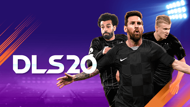 Dream League Soccer 2020 Exclusive Messi | Salah | De Bruyne Edition For Android