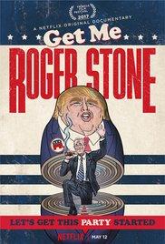 فيلم Get Me Roger Stone 2017 مترجم