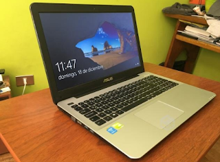 ASUS X555LB Laptop Latest Drivers & Software Download For Windows 10 And 8.1 (64bit)