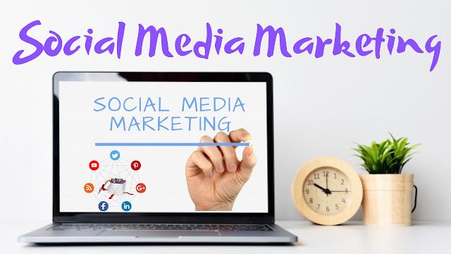 Learn Social Media Marketing 2022