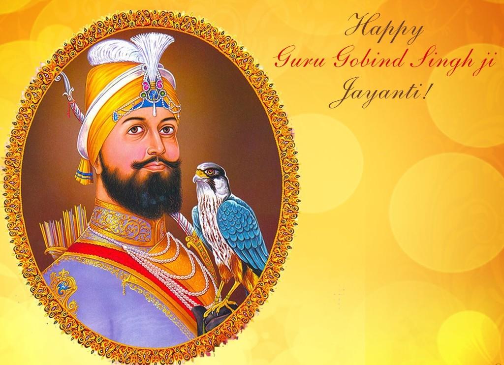 Guru Gobind Singh Ji Images 40 Sikh Guru Wallpapers Pics
