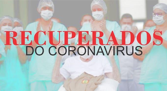 82% dos infectados por coronavírus em São José do Egito já estão totalmente curados