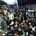 Pendemo lempar batu, Dandim pimpin mediasi massa di Thamrin City