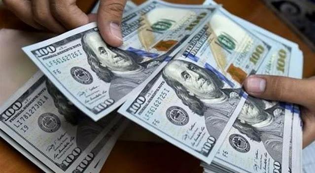 ارتفاع أسعار صرف الدولار مقابل الدينار في الأسواق العراقية؟