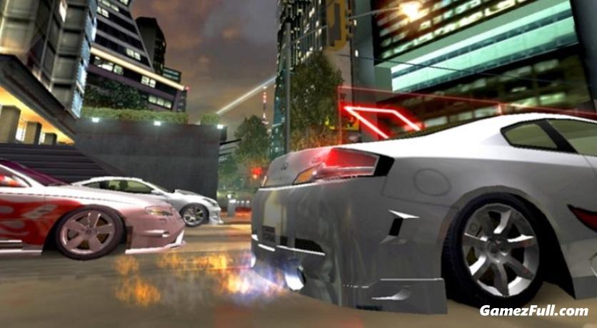 Need For Speed Underground 2 PC Full Español