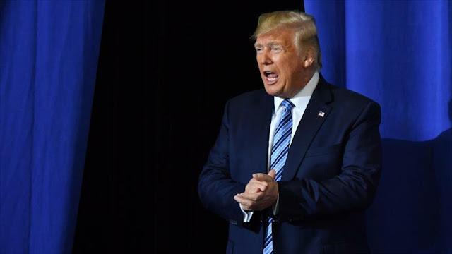 Sondeo: El 56 % de estadounidenses desaprueba la gestión de Trump