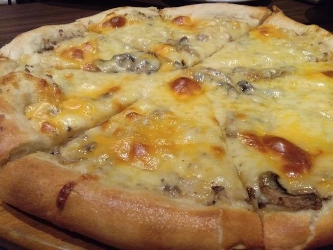Lama Nggak Makan Pizza? Sudah Saatnya Mampir ke Pizza Time