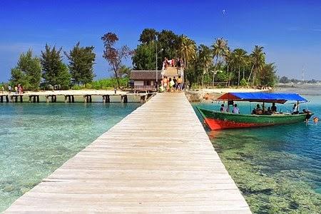 Post Tempat Wisata Di Pulau Seribu Yang Paling Sering Jadi