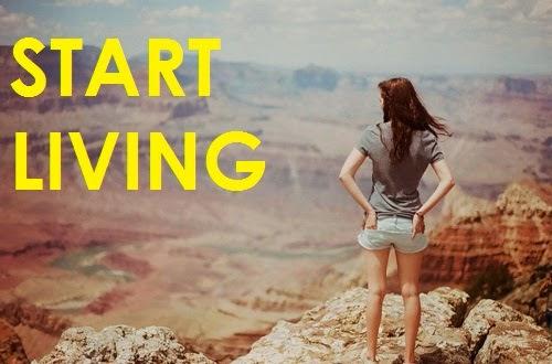 start living phrases
