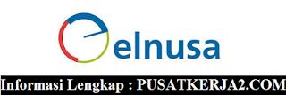 Loker Terbaru dari Perusahaan PT Elnusa Petrofin SMA SMK D3 S1 Mei 2020