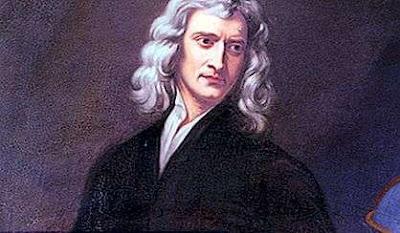 من هو إسحاق نيوتن معلومات عن نيوتن